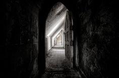 Focus on Scott Frederick - Urban Explorer - Digital Photography School