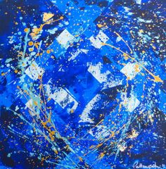 #abstract #art from #piahaugseth