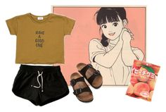 """""""/"""" by ketnic ❤ liked on Polyvore featuring art"""