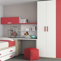 13 besten kids room bilder auf pinterest etagenbetten gro es bett und hochbett jungen. Black Bedroom Furniture Sets. Home Design Ideas