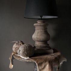 Robust Animal Skin Rug, Belgian Style, Interior Decorating, Interior Design, Kylie Minogue, Minimalist Living, Rustic Interiors, Rustic Decor, Den