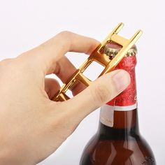 fbc29d5a31728d Generic Zinc Alloy Gold Pocket Ladder Bottle Opener -- Learn more by  visiting the image link.