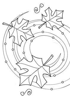 scuola dell'infanzia, classe, sezioni, bambini, maestra, Emily, decorazioni, pannello, maestraemily.blogspot.it, autunno, 4 elementi, progetto didattico, aria, lavoretti, esperimenti, giochi, MODELLO, DA STAMPARE Preschool Crafts, Crafts For Kids, Mandala Coloring Pages, Pumpkin Crafts, Diy Home Crafts, Forest Animals, Printable Coloring Pages, Math Lessons, Halloween Crafts