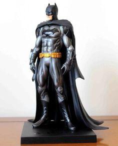 Batman Figure Justice League ARTFX+ Statue X MEN Weapon X Iron Man Bruce Wayne