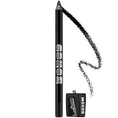 Buxom Hold the Line Waterproof Eyeliner Call Me - Jet Black 0.04 oz Brand New in Box, * This is an Amazon Associate's Pin. View the item in details on Amazon website by clicking the image