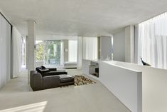 Gallery - H House / Wiel Arets Architects - 9