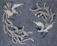 Old Batik (1322)
