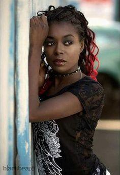 "CRMC X @miri_arake ""Ravens Heart"" Lacey Back Tee available at www.crmc-clothing.co.uk | WE SHIP WORLDWIDE  Model - @1davina2015 Photographer - @blackbeard.photo  #vixen #tatooart #tattooist #alternative #anatomicalheart #fashionstatement #stunning #lit #fashionista #womenswear #blackandwhite #diy #blackmodel #blackgirlsrock #beautifulblackwomen #cute #instacute #beautiful #dailyfashion #styles #style #raven #edgarallanpoe #crow #instagrammers #instalike #instalove"
