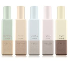 Packaging ideas business Jo Malone London English Fields Collection is part of Cosmetic packaging de Skincare Packaging, Cosmetic Packaging, Beauty Packaging, Food Packaging, Best Makeup Tips, Best Makeup Products, Perfume, Makeup Package, Cosmetic Design