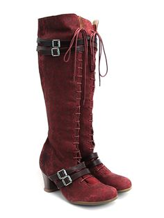 These don't come in my size, and if they did, I couldn't afford them...but oooh...so pretty...
