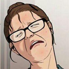 Funny anime memes manga beautiful 41 Ideas for 2019 Funny Mom Memes, Memes Funny Faces, New Memes, Tumblr Funny, Cartoon Memes, Cartoon Ideas, It's Funny, Funny Quotes, Manhwa