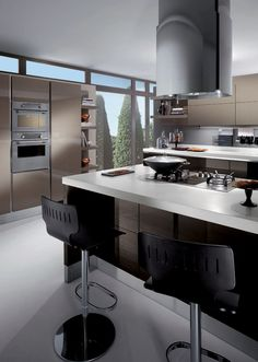 luxusna kuchyna - MODERNA-KUCHYNA.SK