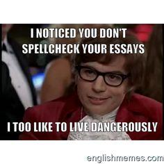 englishmemes.com - Memes for ESL