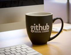 github マグカップ