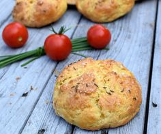domáce žemle Muffin, Good Food, Cooking, Breakfast, Recipes, Diet, Kitchen, Morning Coffee, Recipies