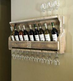Best Unique Wine Rack