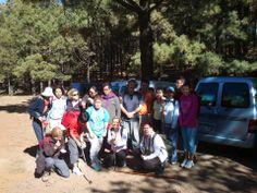 Encuentro Llanos de la Pez.2
