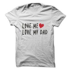 love me love my dad