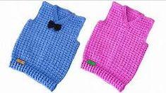 realzacrochet - Bing video Bing Video, Couture, Beanie, Hats, Fashion, Crochet Mandala, Knitting Sweaters, Vestidos, Tricot