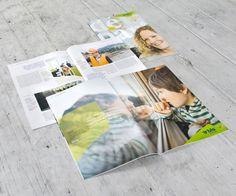 in flagranti communication Editorial Design, Polaroid Film, Branding, Communication, Corporate Identity, Identity Branding, Editorial Layout