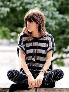 #In Every Direction Tunic  fashion teen #2dayslook #new #fashion #nice  www.2dayslook.com