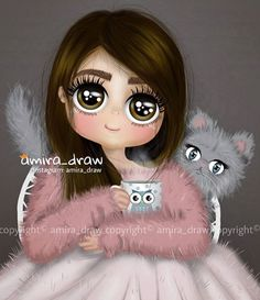 47 Best Amira Draw Images Drawings Girly M Cartoon Drawings