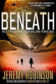BENEATH - A Novel by Jeremy Robinson http://www.amazon.com/dp/B0036TH6T0/ref=cm_sw_r_pi_dp_RbJ2wb0VKE834