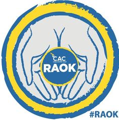CAC Random Acts of Kindness is THIS WEEK!