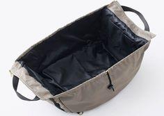 Diy Bag Designs, Large Leather Tote Bag, Reusable Shopping Bags, Inside Bag, Unique Purses, Craft Bags, Denim Bag, Shopper Bag, Bag Making