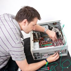 An Overview Of Homestead Computer Repair Owning a computer in this day and age is very common, whether it be a laptop, desktop, netbook or even the modern mobile phone. It will eventually fail and having it repaired properly and quickly is utmost in the minds of consumers. Finding the right Homestead computer repairs company …