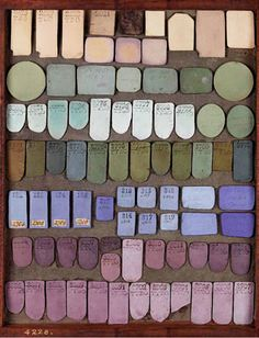 "Jasper, the most famous of Josiah's inventions, first appeared in 1774 after thousands of experiments. An unglazed vitreous fine stoneware, it was made in blue, green, lilac, yellow, black or white. The iconic light blue jasper gave rise to the expression ""Wedgwood Blue"" and remains a recognizable Wedgwood signature worldwide. #Heritage"
