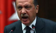 Turkish President's Stunning Outburst: The French Are Behind The Charlie Hebdo Massacre
