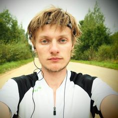 """Yesterday I had a moment around 6 hours in of cycling of """"damn I'm knackered why am I doing this?!?"""". Yesterday I faced one of the hardest physical challenges on the trip so far my hands by the end of it were red raw as I cycled on the worst roads I've ever seen and some I couldn't see as I cycled in the darkness. I was crapping my pants as I cycled in the darkness not because of cars no but because I was going through bear territory and either side of me was dense forestry and my…"""