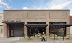 Charles Smith Wines by Olson Kundig Architects, Walla Walla – Washington »  Retail Design Blog
