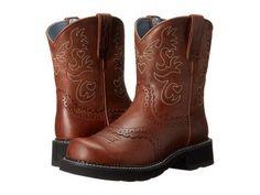 Ariat - Fatbaby (Russet Rebel) Women's Boots