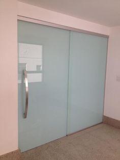 porta de vidro 2 folHAS de correr - Pesquisa Google
