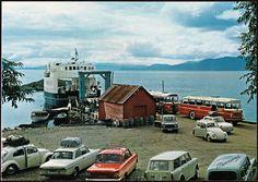 Norway, 1960's