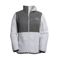 Check out this custom Denali jacket