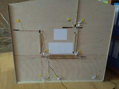 12 V wiring
