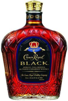 The only other Crown Royal bottle, besides the Crown Royal XR, Cask No. 16, and the new Noble Collection, that I don't have.