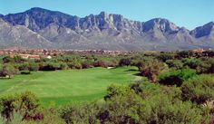 Hole No. 1, The Views Golf Club named to GolfCourseHome 'Dream 18 Great Residential Golf Holes,' 2011 (Oro Valley, AZ)