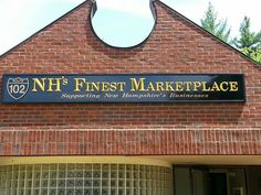 New Hampshire's Finest Marketplace in Litchfield NH  #NewHampshiresFinestMarketplace #LitchfieldNH