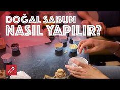 Video: Doğal sabun nasıl yapılır? – 10marifet.org