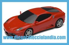 Slot Cars , Slot , Scalextric ,Superslot, www.diegocolecciolandia.com .Tienda Scalextric / Slot en Madrid / España. Diego Colecciolandia