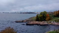 D&D Mundo Afora - Blog de viagem e turismo: Fortaleza de Suomenlinna (Finlândia) - Adriana Min...