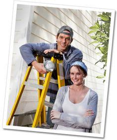 Home Repair Geek Website