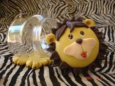 BABY FOOD JAR