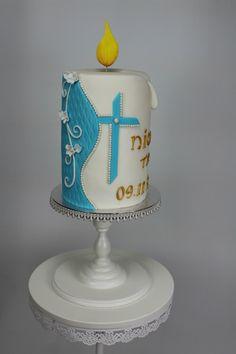 Table Lamp, Album, Cake, Desserts, Decor, Pie Cake, Tailgate Desserts, Decorating, Pastel