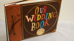Your Guide to Albums and Guest Books | Etsy Weddings BlogEtsy Weddings Blog