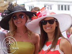 Track Fashion: Top Five Horse Racing Accessories Kentucky Derby Tickets, Race Day Fashion, Preakness Stakes, Fashion Top, Horse Racing, Budgeting, Travel Tips, Champion, November